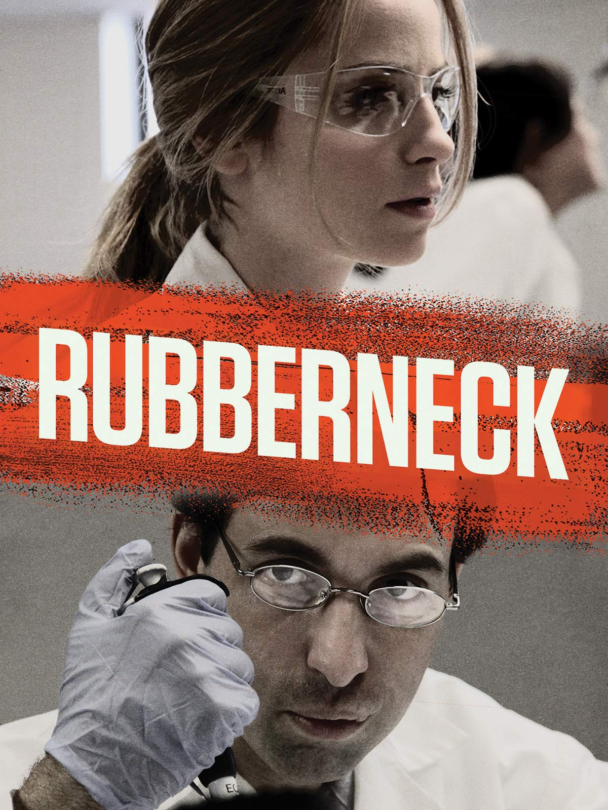 Rubberneck on Amazon Prime Video UK