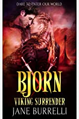 Bjorn: a Viking Warrior Romance (Viking Surrender Book 10) Kindle Edition