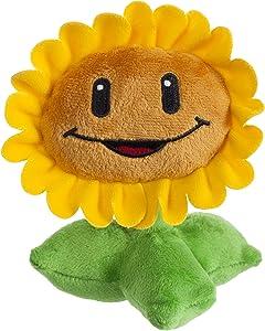 Plants vs Zombies Sunflower Plush