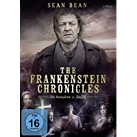The Frankenstein Chronicles - Die komplette 2. Staffel [2 DVDs]