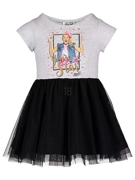 Skirt Dress Hoodie Top JoJo Siwa Girls Mix and Match