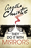 They Do It With Mirrors (Miss Marple) (Miss Marple Series)