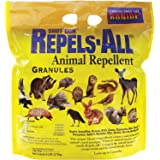 Bonide Chemical Number-6 Repels All Granules, 6 Pounds