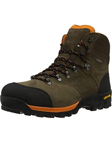c29c16ce51 Aigle Altavio Mid Gore-tex, Chaussures de Chasse Homme