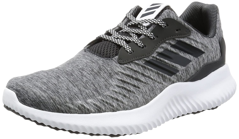 Adidas Alphabounce RC M, Zapatillas de Deporte para Hombre 41 1/3 EU|Gris (Gris/(Brgros/Grpudg/Griosc) 000)