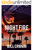 Night Fire: A Jed McCain Mystery