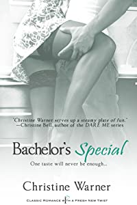Bachelor's Special (Entangled Indulgence)