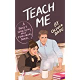 Teach Me (There's Something About Marysburg Book 1)