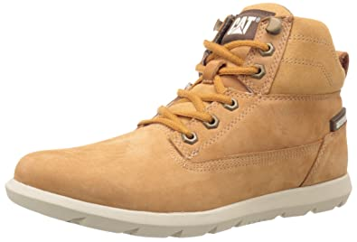 Factory Direct Sales -  Caterpillar Rayden Mid Boots - Honey Reset - Men's Boots