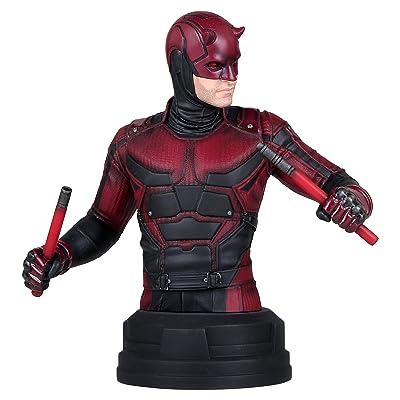 MARVEL Daredevil Mini Bust (Netflix) Statue: Toys & Games