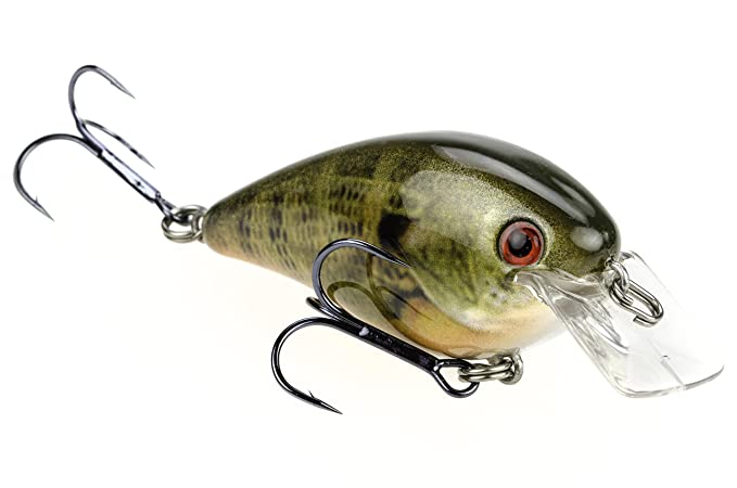 Best Crankbaits : Strike King KVD 1.0