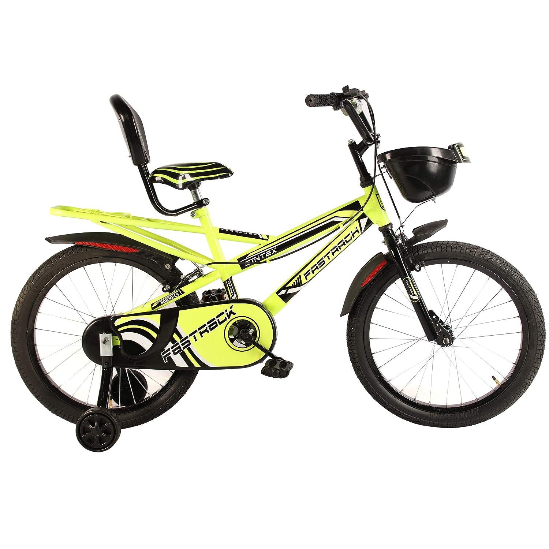 Sintex Steel Kid's Road Cycle
