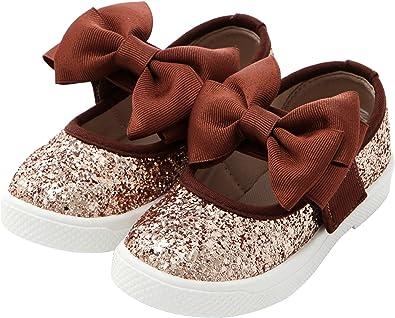 Ozkiz Little Girls Shoes Slip