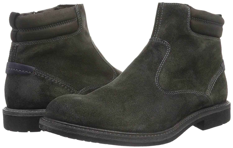 Belmondo Herren 752393 (Grigio) 03 Chukka Boots Grau (Grigio) 752393 8eb4c8