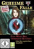 Geheime Fälle: Cate West - Der verborgene Schlüssel
