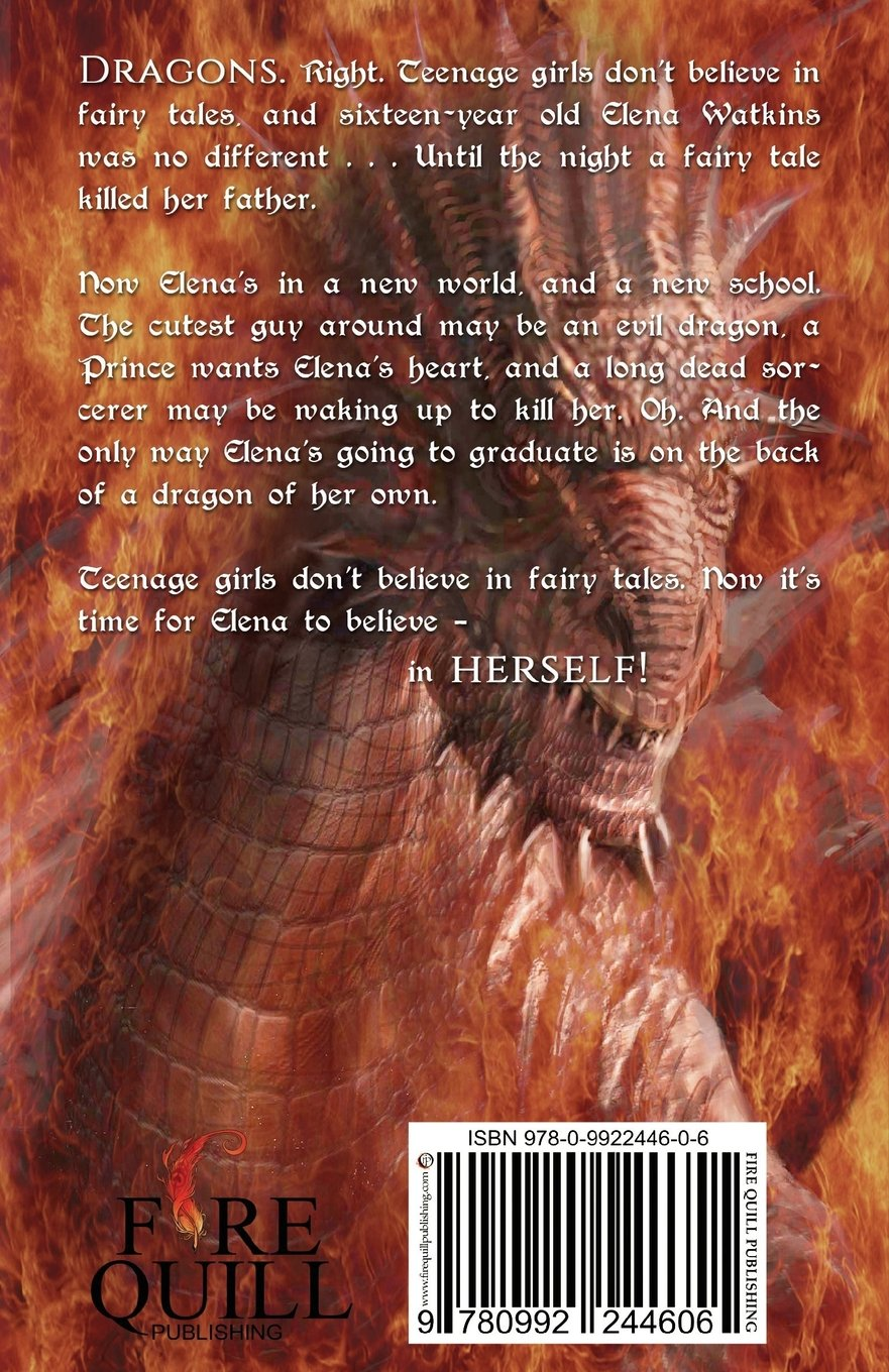 Firebolt (the Dragonian Series) (volume 1): Adrienne Woods: 9780992244606:  Amazon: Books