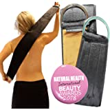 LUXURY Back Tanner, NYK1 Back Tan Applicator | Fake Tan your Back and Body, Streak Free Application for Tan Force, Lotions, Sunscreen, Creams, Spray, Mousse, Moisturiser, Instant or Developing Tan