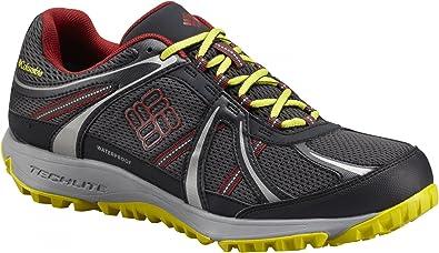 Columbia Conspiracy Switchback - Zapatillas para hombre Talla 47 2015 Zapatillas deportivas: Amazon.es: Zapatos y complementos