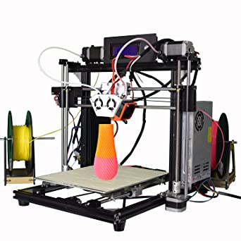 New Athorbot Brother Impresora 3D 24V Pronto para imprimir PLA ABS ...