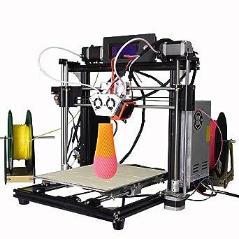 New Athorbot Brother Impresora 3D 24V Pronto para imprimir PLA ABS ...