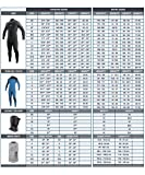 O'Neill Wetsuits Wetsuits Mens 3/2mm Reactor Full