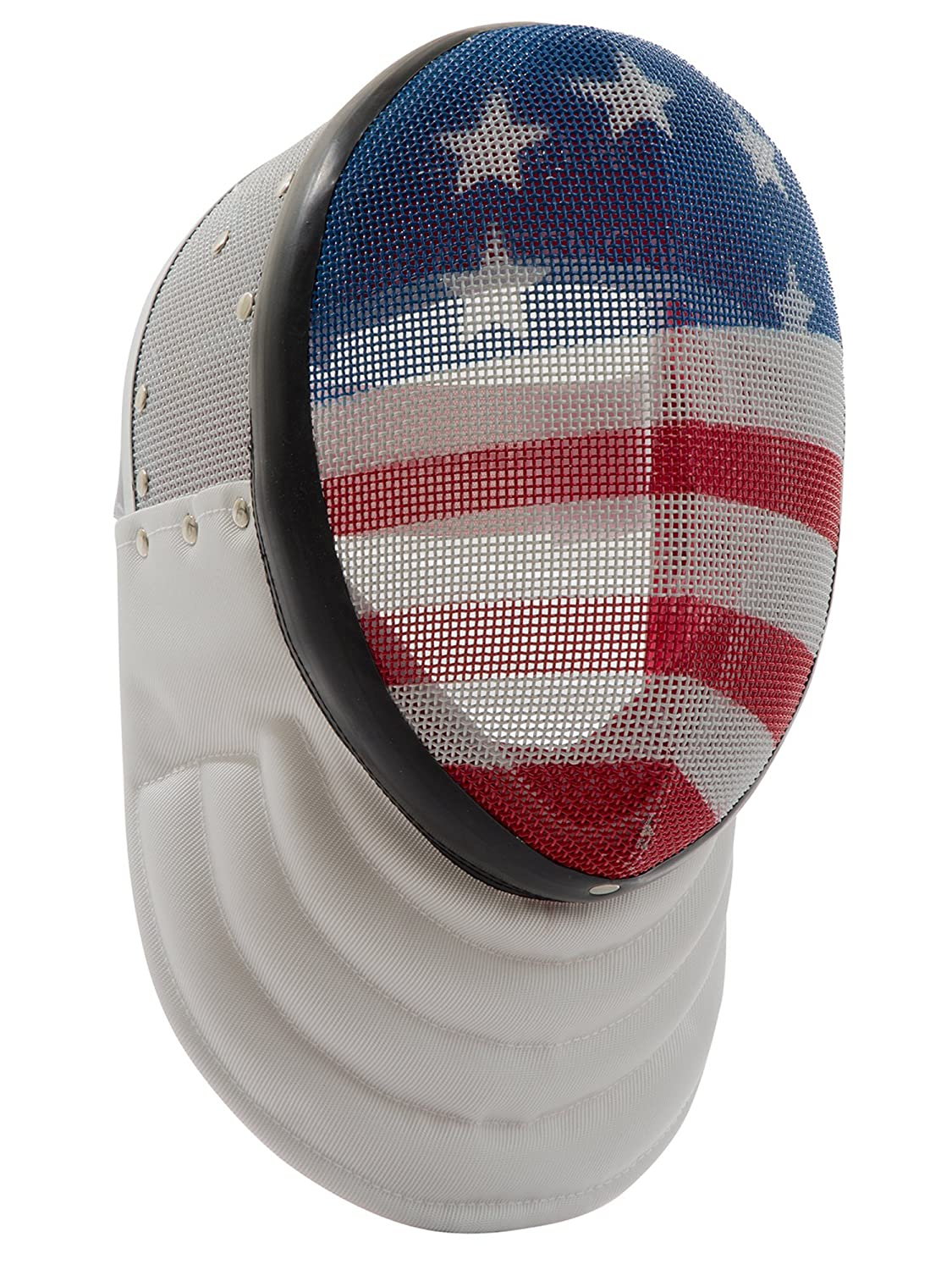 American Fencing Gear Fencing Epee Mask CE350N Certified National Grade