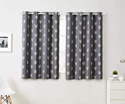 Top 5 Best Blackout Curtains For Nursery (2020 Reviews & Guide) 4
