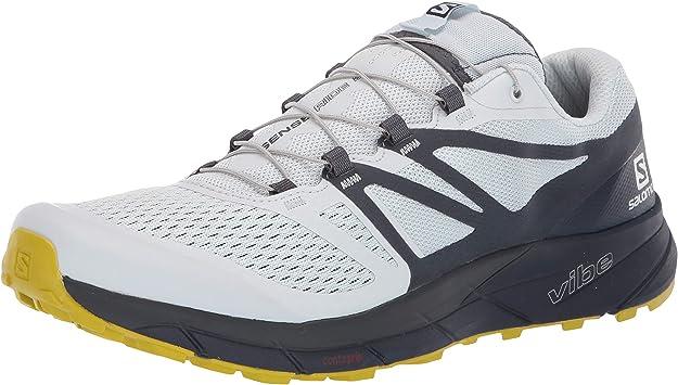 Salomon Speedcross 3 - Zapatillas de correr de tela para hombre ...