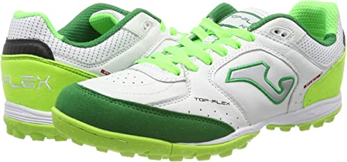 Joma Top Flex 815 Turf, Zapatillas Unisex Adulto: Amazon.es ...