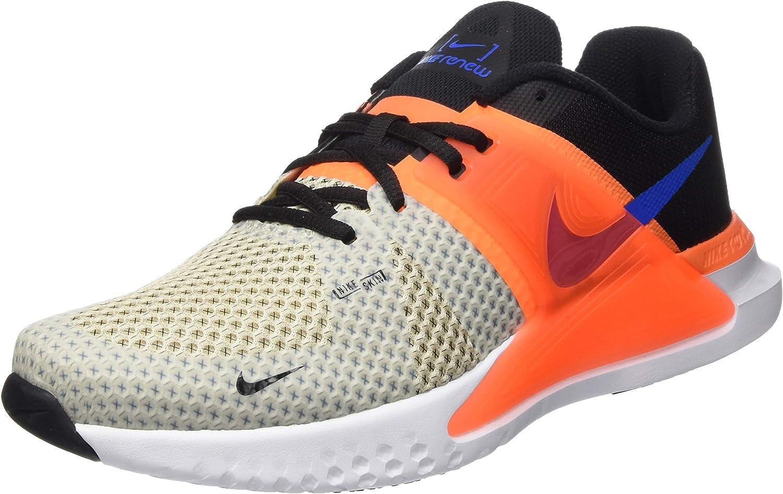 Nike Renew Fusion Mens Training Shoe Cd0200-100
