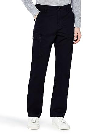 MERAKI Pantalon Cargo Slim Homme  Amazon.fr  Vêtements et accessoires a9811e03b77