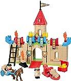 Ecoiffier - Jeu de construction - Chateau Medieval - Abrick