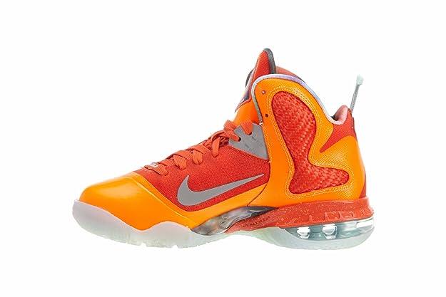 reputable site 09ad2 7ade0 Amazon.com   Nike Lebron 9 Big Kids Style   472664 Size 4.5   Running