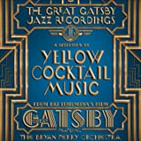 Great Gatsby:Jazz Recordings [Import allemand]