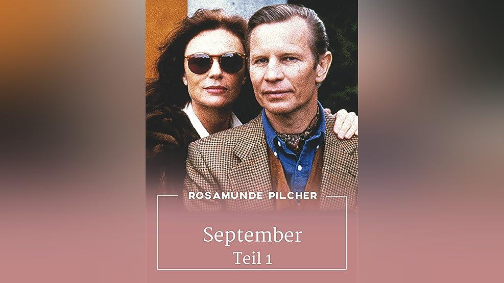 Rosamunde Pilcher: September, Teil 1