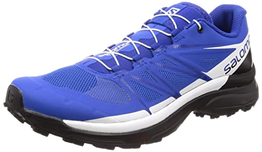 Salomon Wings Pro 3, Zapatillas de Trail Running para Hombre: Amazon.es: Zapatos y complementos