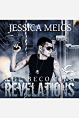 Revelations: The Becoming, Book 3 Audible Audiobook