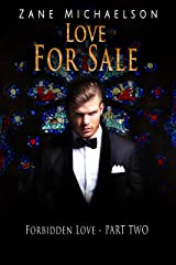 Love for Sale: An Erotic M/M Romance (Forbidden Love Book 2) Kindle Edition