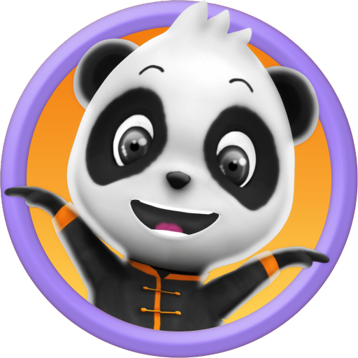 [My Talking Panda - Virtual Pet] (Fun Dress Up Games For Adults)