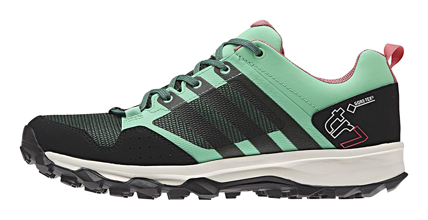 adidas Women's Kanadia 7 Tr GTX W Sneakers Multicolored Size ...