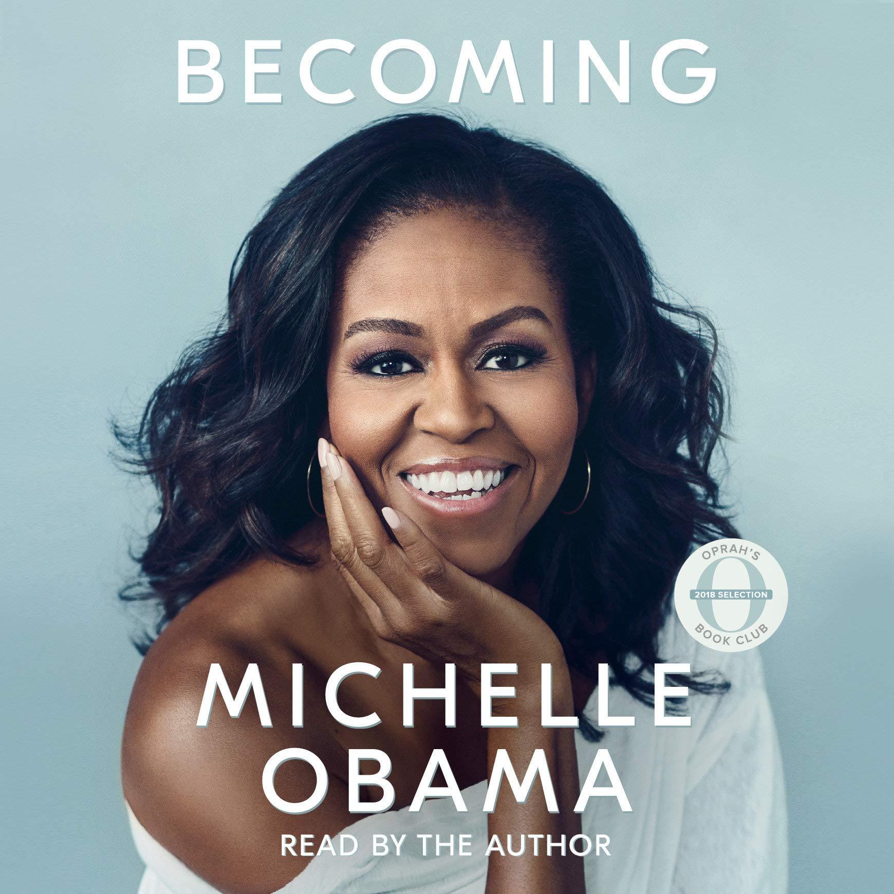 030d9aef99 Becoming  Michelle Obama  9780525633679  Amazon.com  Books