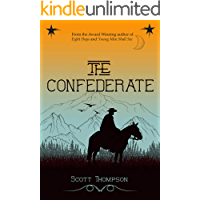 The Confederate (Ambrose Saga Book 1)