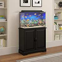 Ameriwood Home Harbor Aquarium Stand