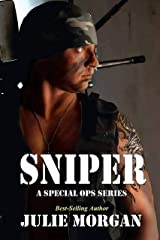 Sniper (A Special Ops series Book 2) Kindle Edition
