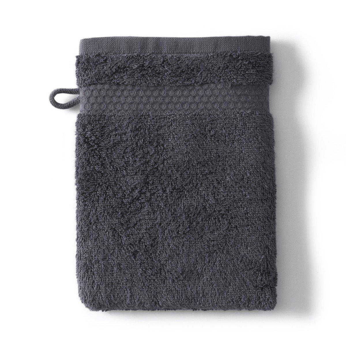 Tradition des vosges Gant de Toilette Uni 600g 16 x 21 cm