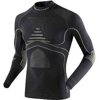 X-Bionic Unterwäsche Eacc.EVO Pants Long M - Pantalones: Amazon.es ...