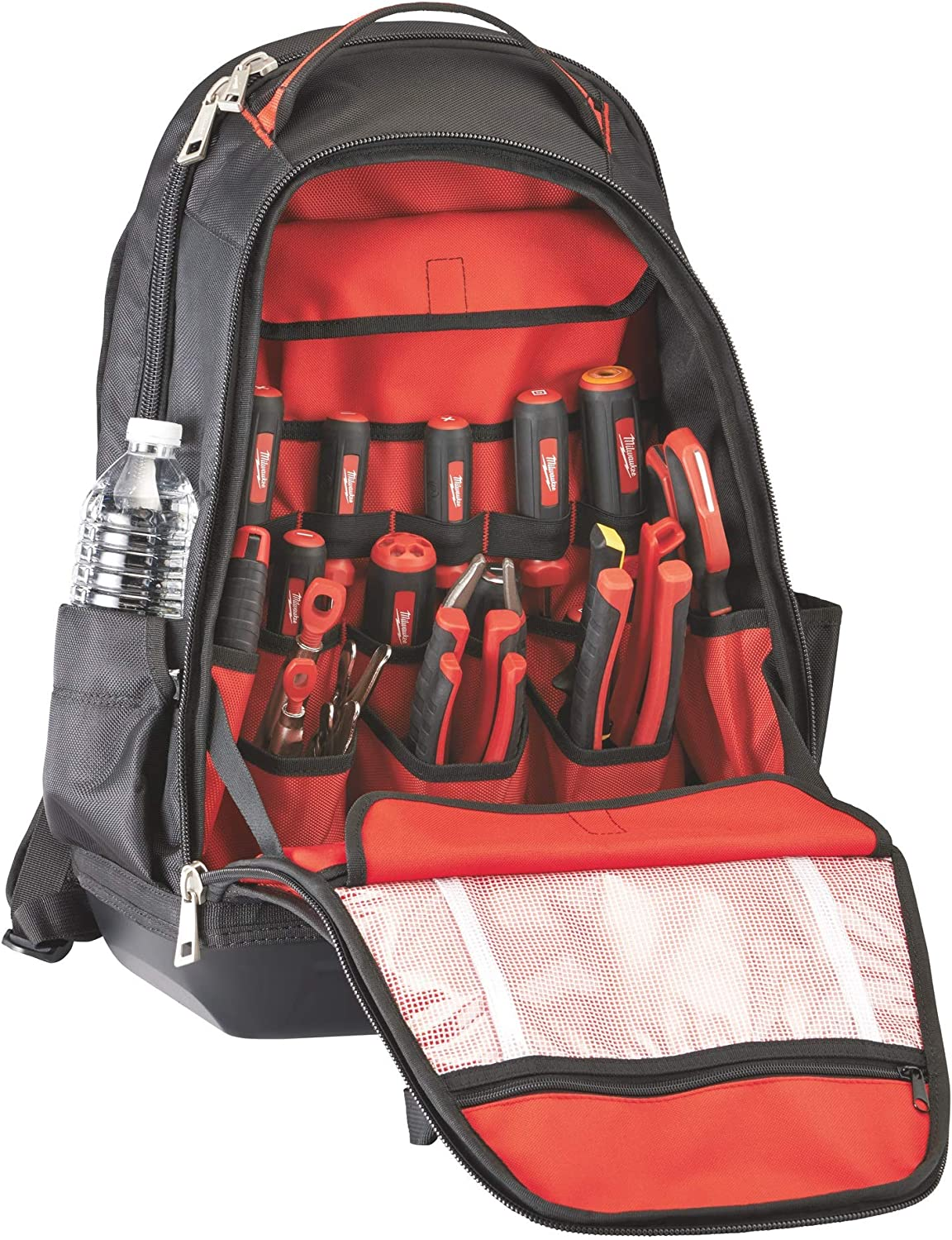 Milwaukee Denier Jobsite Backpack