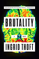 Brutality (A Fina Ludlow Book 3) Kindle Edition