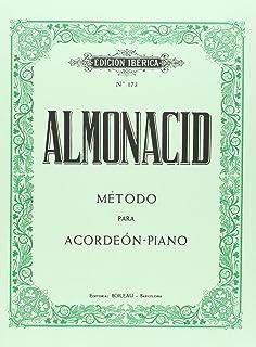 Método Acordeón-Piano