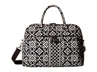 Image Unavailable. Image not available for. Color  Vera Bradley Weekender  Bag Concerto 0f9fe550acc0f